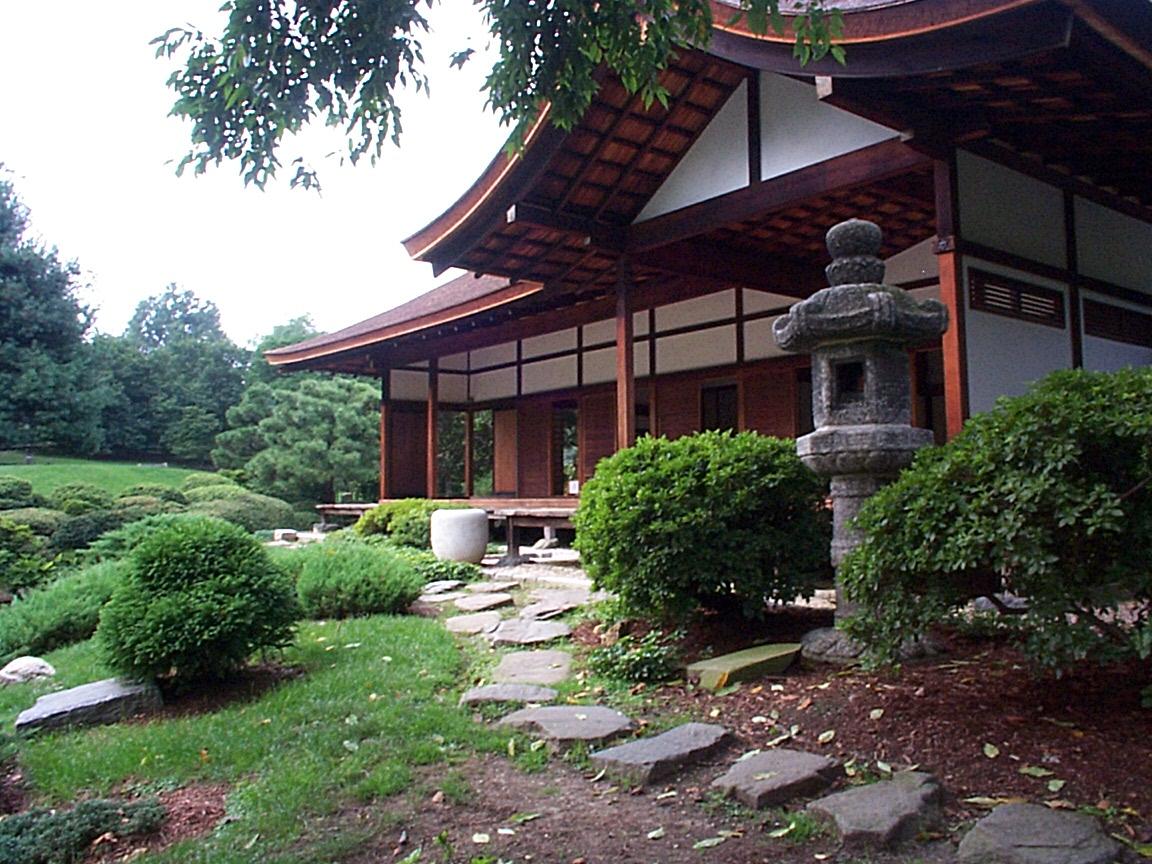 JapaneseHouse